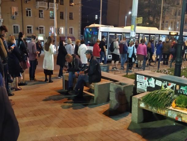 Власти признали провальной транспортную реформу в Ростове