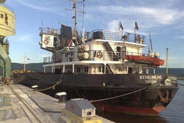 Экипаж арестованного судна Streamline открыл новые подробности о голодовке на корабле