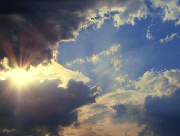 Пасмурная погода обещает проясниться для жителей Ростова в этот понедельник