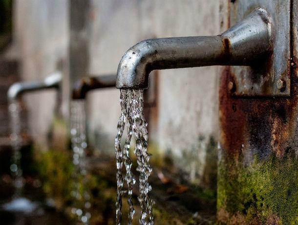 Качество питьевой воды в Ростовской области шокирует специалистов
