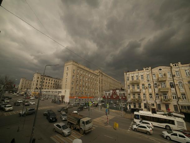Гром и молнии: прогноз погоды на четверг, 11 апреля