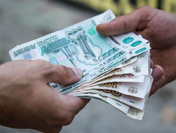 Граждане Ростовской области стали менее тратить наеду