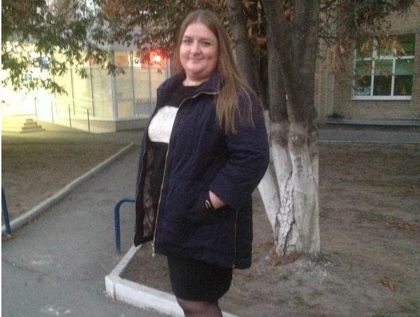 Ростовчанка Елена Волкова мечтает сбросить лишнее и стать мамой