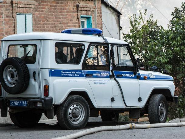 Похоронивший в себе великого актера инкассатор устроил инсценировку ограбления под Ростовом