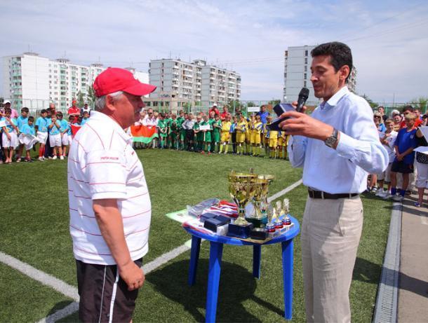 В Ростове вместо стадиона хотят построить школу