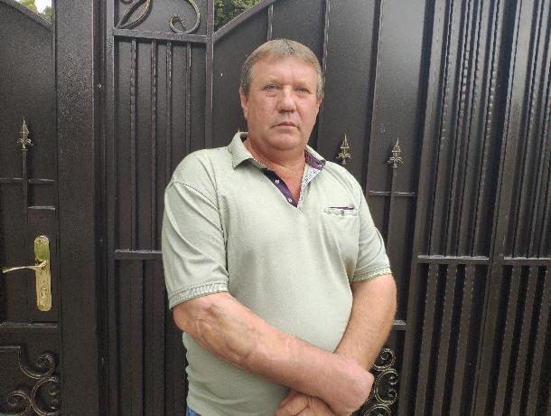 Ставший инвалидом после ДТП водитель четыре года доказывает, что в Ростовской области есть ямы на дорогах
