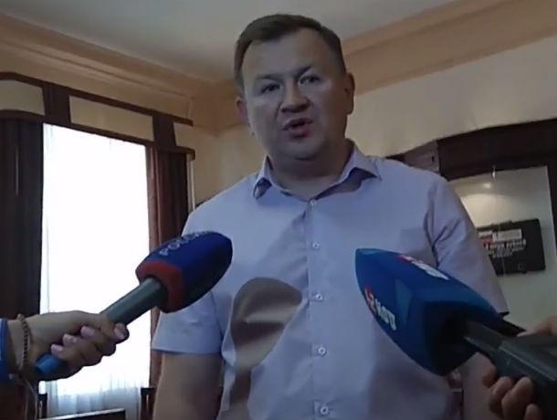 Общероссийское объединение пассажиров требует отставки главы Департамента транспорта Ростова