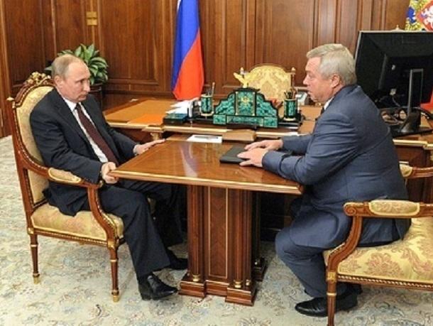 Сергей Сахаров вошел вСовет при ПрезидентеРФ