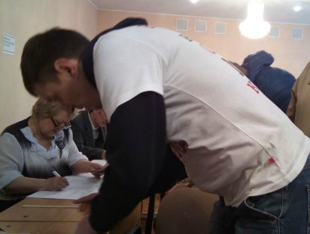 Явка избирателей в Ростовской области превышает показатели прошлых выборов