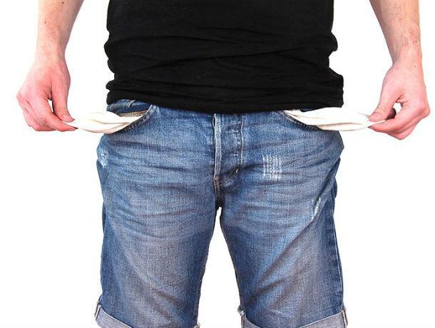 100 тысяч за давно погашенный кредит ошарашили ростовчанина