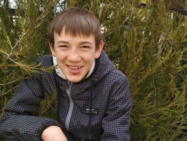 В Ростовской области разыскивают таинственно пропавшего школьника