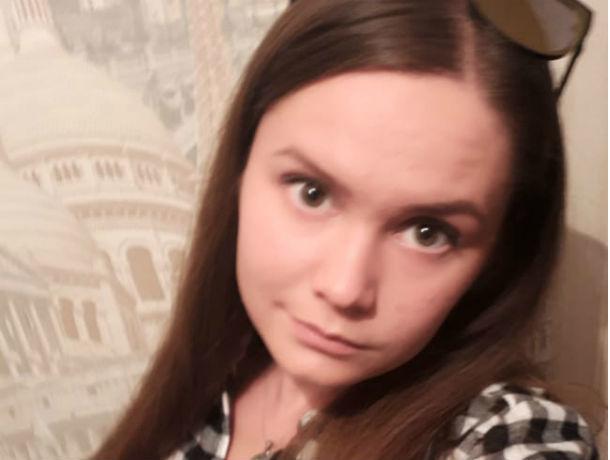 Восстановиться морально во время конкурса «Преображение» хочет молодая мама Кристина Эйгензеер