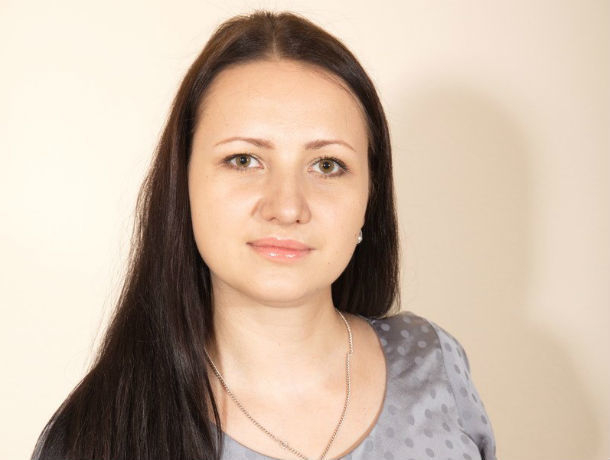 Ирина Ал Зирки принимает поздравления с днем рождения