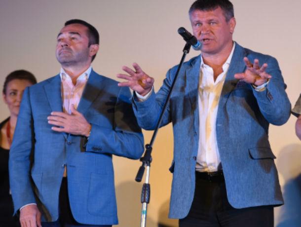 Вокруг замгубернатора Юрия Молодченко разгорелся очередной финансовый скандал