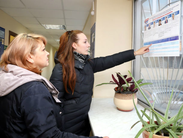 Из-за махинаций на довыборах в Гордуму Ростова-на-Дону отменены результаты на двух участках