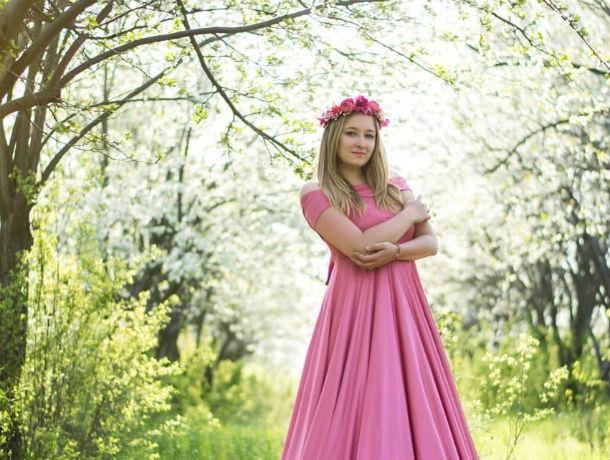 «У меня есть лучик счастья»: участница проекта «Преображение-2» Светлана Меньшикова