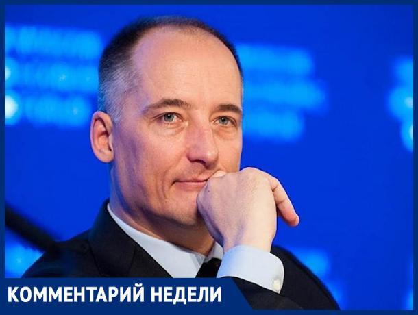 Совладелец «Ростсельмаша» заявил, что власти России считают страну сырьевым придатком
