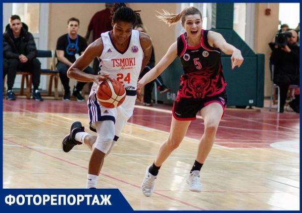 В Ростове проходит «Финал четырех» Европейской баскетбольной лиги