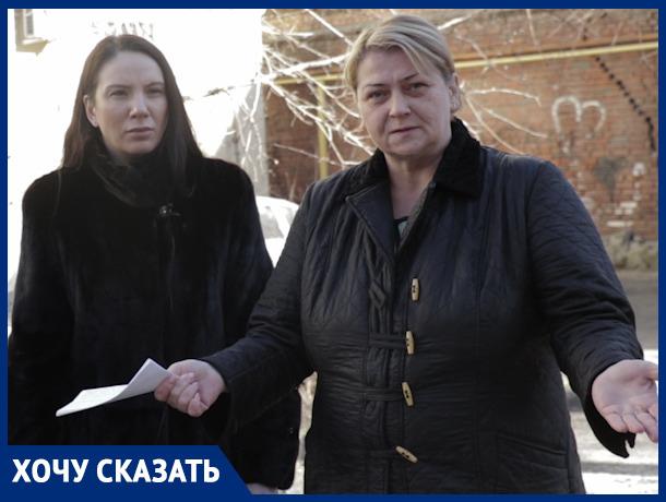 Жильцы пятиэтажки в центре Ростова боятся быть погребенными под завалами собственного дома