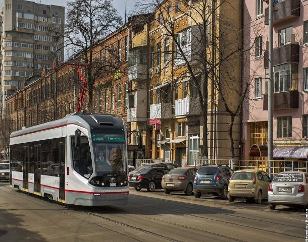Проезд в трамвае в Ростове-на-Дону может стать бесплатным