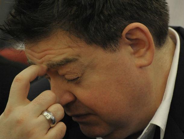 Вадима Варшавского отпустили под домашний арест