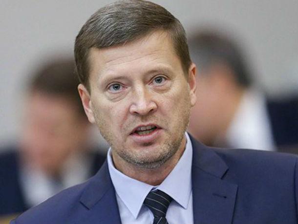 «Людей надо от лишних денег избавить», - ростовский депутат высказал в Госдуме мнение о реформах