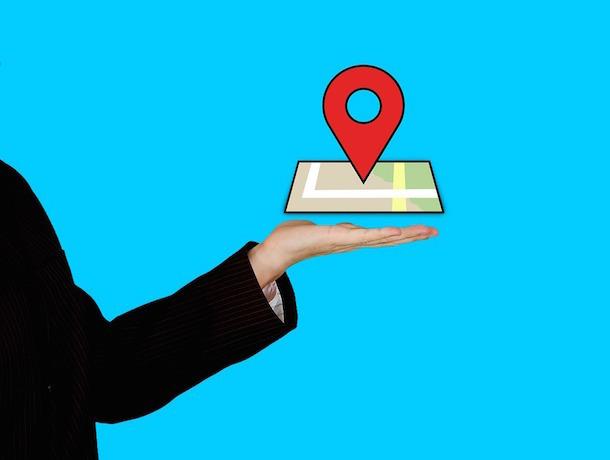 Карты Google подняли пятничное настроение ростовчанам эротическим «Золотым дождем»