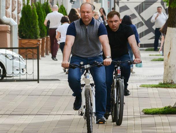 Депутаты предлагают Ростову полгода жить без сити-менеджера и хотят засекретить его выборы