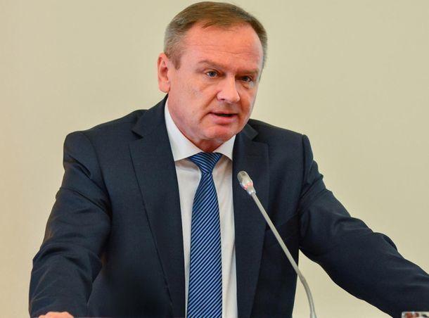 Жертва транспортного коллапса: заммэра Ростова Лебедев подал в отставку