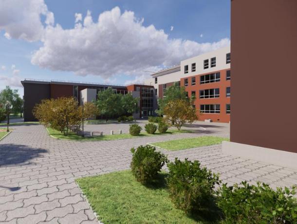 Строительство новой школы в Левенцовке перенесли на 2020 год