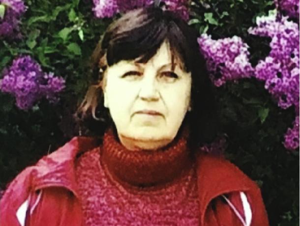 Ушла и не вернулась: женщина, которой нужна помощь медиков, таинственно исчезла под Ростовом