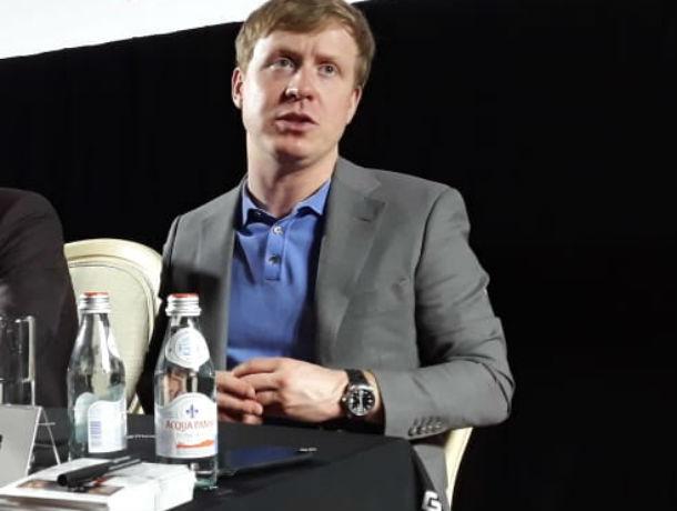 На премьере «Т-34» в Ростове звезда «Реальных пацанов» объяснил причину ухода из популярного сериала