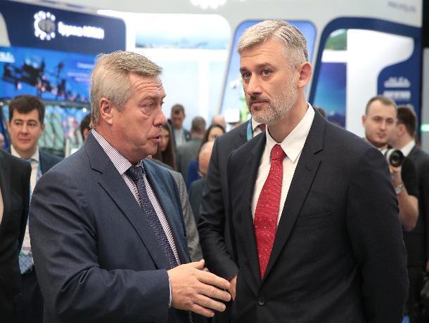 Губернатора Ростовской области «сватают» в министерство транспорта РФ
