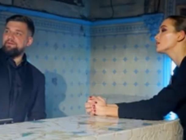 Баста записал новый кавер к фильму с любовницей Федора Бондарчука