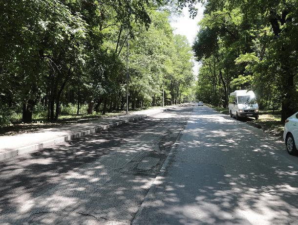 Ростову резко сократили финансирование дорожных работ