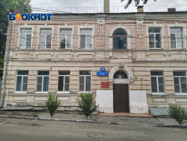 В Ростове закрыли детсад после смерти от туберкулеза мамы одного из воспитанников