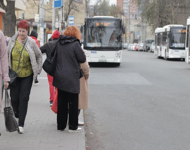 Транспортные компании Ростова продолжают игнорировать расписание
