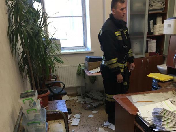 Пожар в Перинатальном центре Ростова: сгорели документы накануне проверки по публикациям «Блокнота»