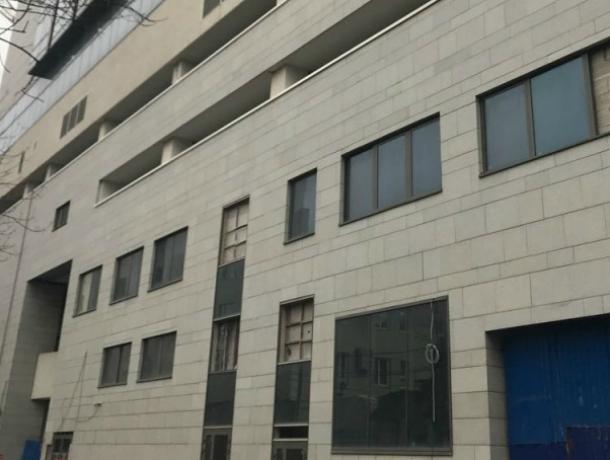 Совладельца гостиницы «Дон-Плаза» потребовали признать банкротом в Ростове