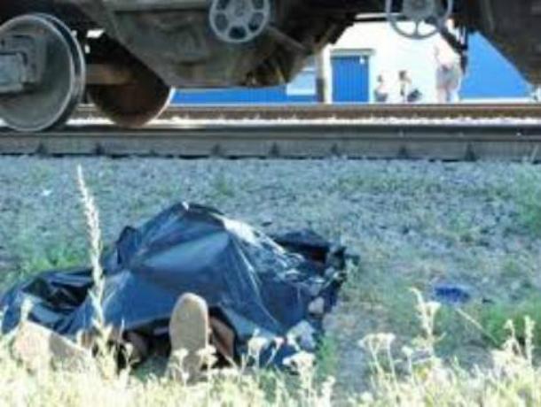 ВЕкатеринбурге поезд насмерть сбил юного человека— Неслышал сигналы
