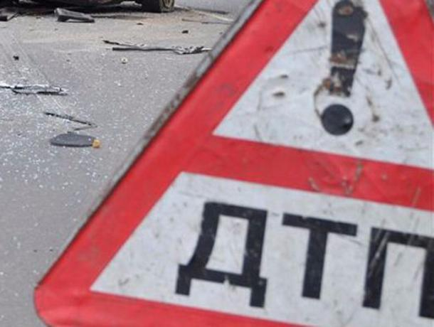 Натрассе Ростов-Ставрополь влобовом столкновении погибли два человека