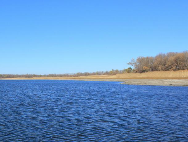 Подача воды вКрасный Сулин иНовошахтинск приостановлена