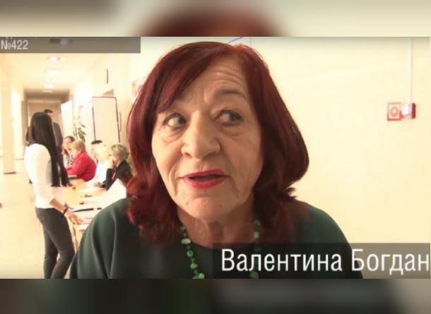 Председатель избиркома в школе №8 Волгодонска заявила, что бюллетени будут считать пачками и вшестером