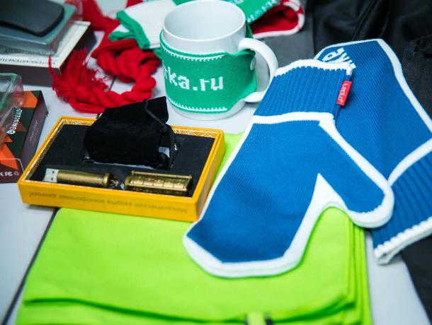 Топ-5 незабываемых новогодних подарков для клиентов и партнеров