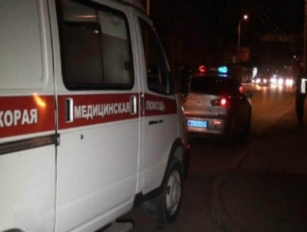 ВРостове-на-Дону спорткар Ауди  R8 сбил насмерть пешехода наШолохова