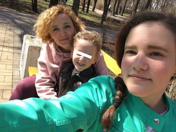 В реанимации скончалась старшая дочь активистки «Открытой России» Анастасии Шевченко