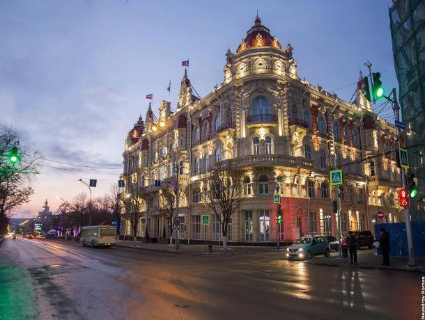Чиновники администрации Ростова хотят увеличить себе зарплаты