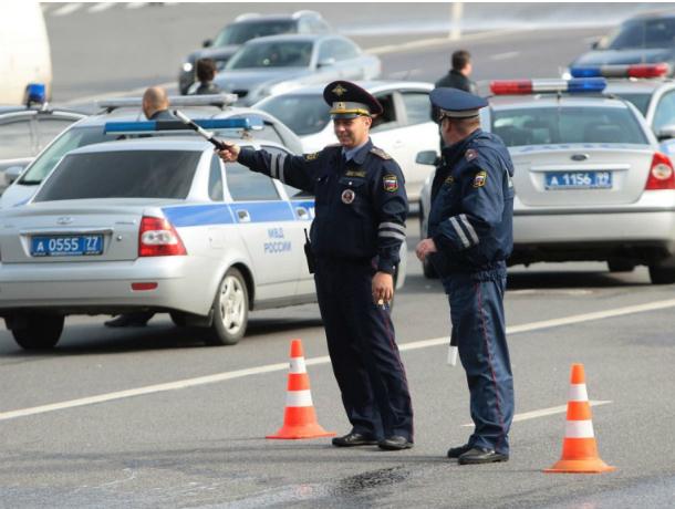 Движение в центре Ростова ограничат на шесть часов