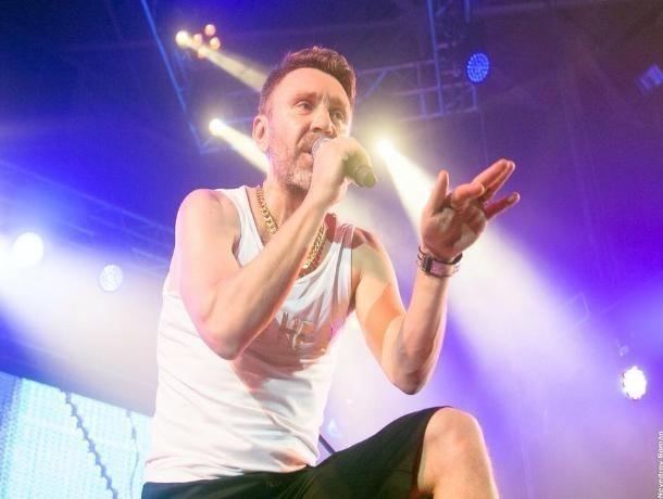 Организаторы не будут переносить концерт «Ленинграда» на стадионе «Ростов Арена»