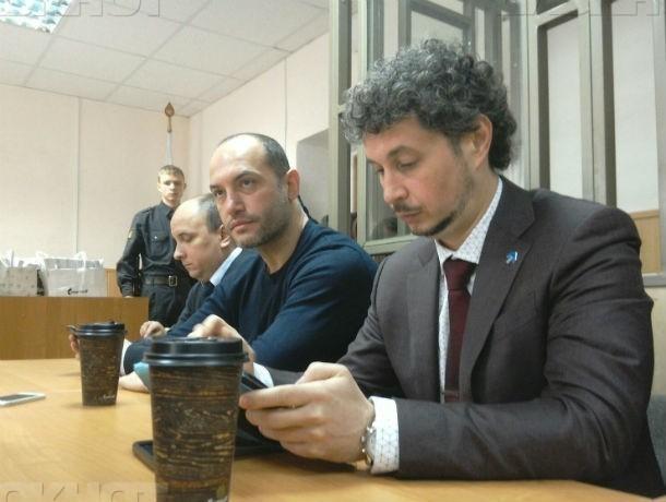 Оправдательный приговор Александру Хуруджи оставила в силе прокуратура Ростовской области